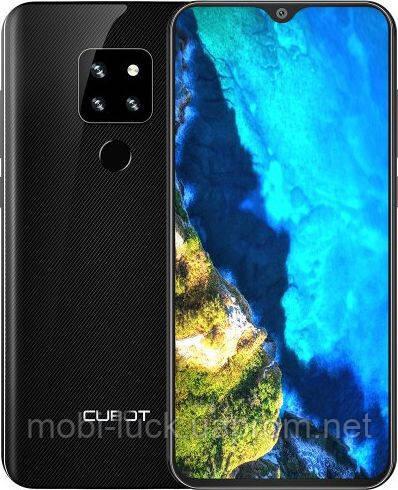 Смартфон Cubot P30 4/64Gb Black