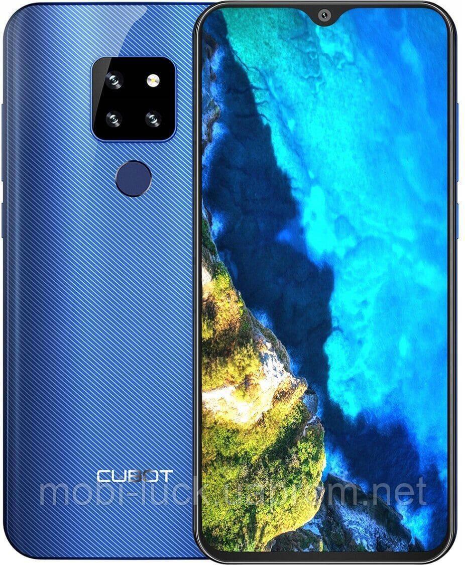 Смартфон Cubot P30 4/64Gb Blue