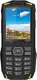 Смартфон Blackview BV1000 32Mb/32Mb Yellow, фото 2
