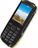 Смартфон Blackview BV1000 32Mb/32Mb Yellow, фото 3