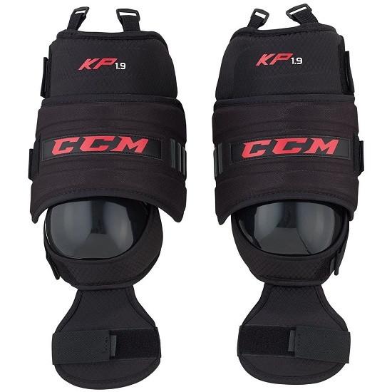 Защита колена CCM Goalie Knee Protector 1.9 INT.