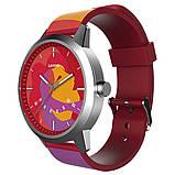 Смарт-часы Lenovo Watch 9 Red Virgo, фото 2