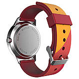 Смарт-часы Lenovo Watch 9 Red Virgo, фото 3