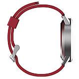 Смарт-часы Lenovo Watch 9 Red Virgo, фото 4