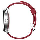 Смарт-часы Lenovo Watch 9 Red Virgo, фото 5