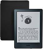 Чехол для электронной книги Amazon Case for Amazon Kindle 6 (8 gen, 2016) Black, фото 3