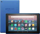 Планшет Amazon Fire HD 8 1.5/32GB WiFi (2018) Blue, фото 2