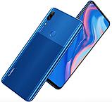 Смартфон Huawei P smart Z 4/64Gb Blue, фото 8