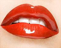 Помады и блески для губ