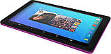 Планшет Ematic 10.1 1/16GB (EGQ235SKPR) Pink, фото 3