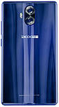 Смартфон Doogee Mix Lite 2/16Gb Blue, фото 6