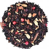 Черный Чай  Огненный танец крупно листовой Tea Star 50 гр, фото 1