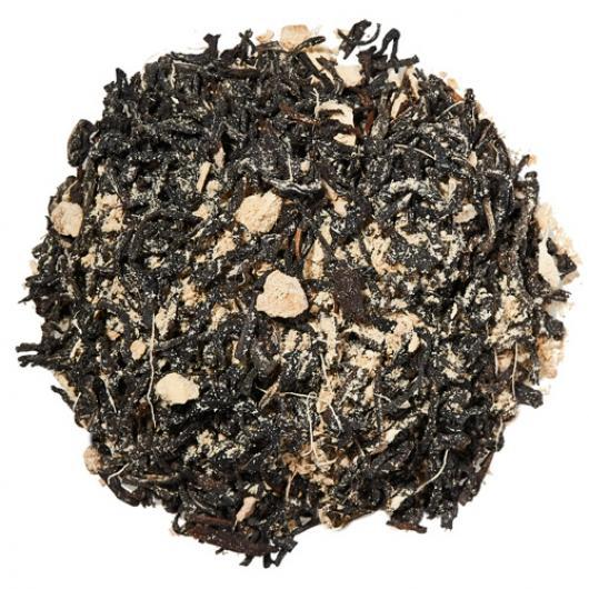 Индийский Черный Чай  Имбирь  крупно листовой Tea Star 50 гр