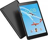 Планшет Lenovo Tab E8 1/16 WiFi (ZA3W0054US) Black, фото 6