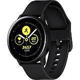 Смарт-часы Samsung Galaxy Watch Active Black (SM-R500NZKA), фото 4
