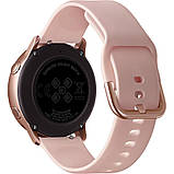 Смарт-часы Samsung Galaxy Watch Active Gold (SM-R500NZDA), фото 4