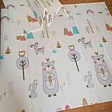 Детский коврик игровой  с сумкой 180*160, фото 8