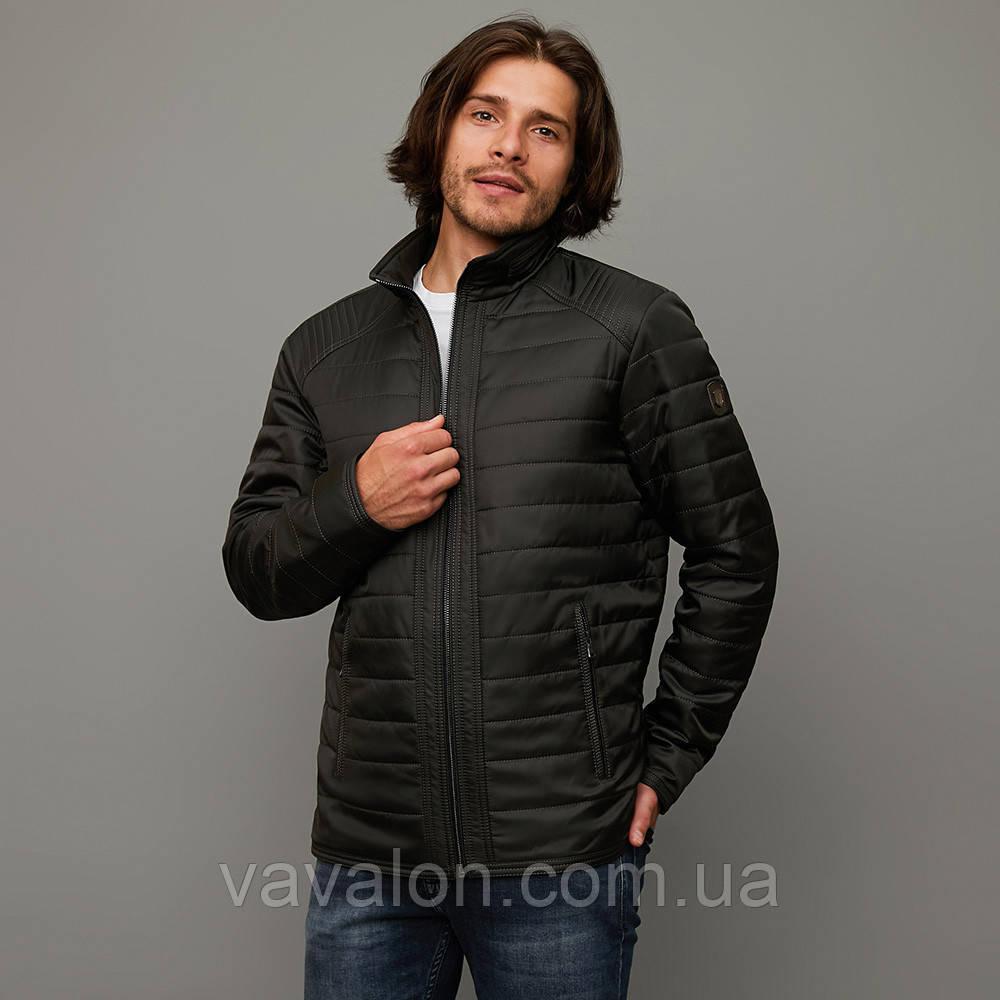 Куртка демисезонная Vavalon KD-180 Khaki