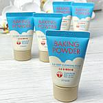 Пенка для удаления макияжа и BB крема Etude House Baking Powder BB Deep Cleansing Foam, 30 мл, фото 2