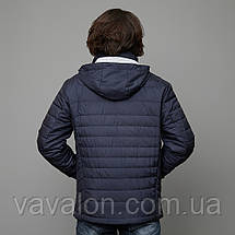 Куртка демисезонная Vavalon KD-918, фото 2