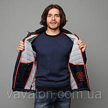 Куртка демисезонная Vavalon KD-918, фото 3