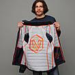 Куртка демисезонная Vavalon KD-918, фото 5