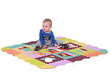 Детский коврик развивающий для ползанья, фото 2