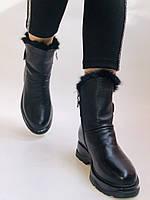 Gotti. Зимние ботинки на натуральном меху.  Р.37-39, фото 6