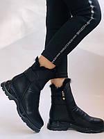 Gotti. Зимние ботинки на натуральном меху.  Р.37-39, фото 2