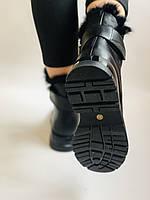 Gotti. Зимние ботинки на натуральном меху.  Р.37-39, фото 7