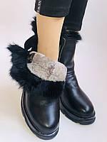 Gotti. Зимние ботинки на натуральном меху.  Р.37-39, фото 8