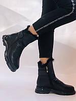 Gotti. Зимние ботинки на натуральном меху.  Р.37-39, фото 3