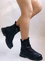 Gotti. Зимние ботинки на натуральном меху.  Р.37-39, фото 5