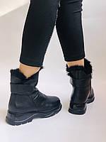 Gotti. Зимние ботинки на натуральном меху.  Р.37-39, фото 10