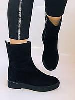 Polann, Зимние ботинки на натуральном меху. Р.36, 38, фото 4