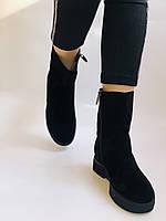 Polann, Зимние ботинки на натуральном меху. Р.36, 38, фото 6