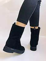 Polann, Зимние ботинки на натуральном меху. Р.36, 38, фото 7