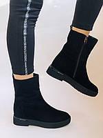 Polann, Зимние ботинки на натуральном меху. Р.36, 38, фото 3