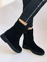 Polann, Зимние ботинки на натуральном меху. Р.36, 38, фото 2