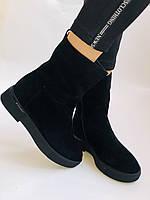 Polann, Зимние ботинки на натуральном меху. Р.36, 38, фото 9