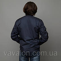 Куртка ветровка Vavalon KV-929, фото 3