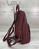 Рюкзак жіночий - штучна шкіра!, фото 4