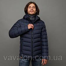 Куртка демисезонная Vavalon EZ-932 Navy, фото 2