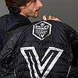 Куртка демисезонная Vavalon EZ-932 Black, фото 6