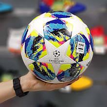 Мяч Adidas футбольный Finale 19 Top Training DY2551