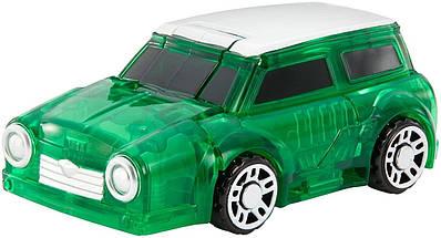 Машинка-трансформер Мекард Тадор Делюкс / Mecard Tador Deluxe / Mattel оригинал, фото 2