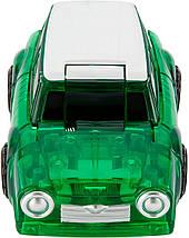 Машинка-трансформер Мекард Тадор Делюкс / Mecard Tador Deluxe / Mattel оригинал, фото 3