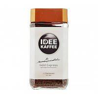 Кофе  Растворимый  J.J.Darboven Idee Gold Express скл. 200 г