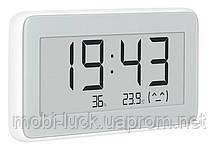 Часы Часы / / гигрометр Xiaomi Mijia (LYWSD02MMC) E-ink BT 4.0 White