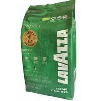Кава в зернах Lavazza Tierra Bio Organic Expert 1кг Лавацца Оригінал Італія